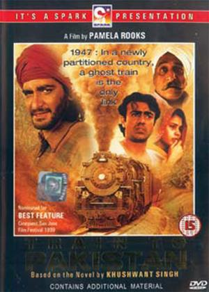 Rent Train to Pakistan Online DVD Rental