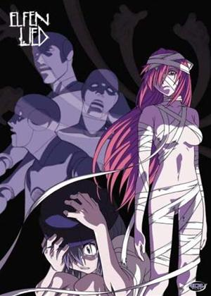 Rent Elfen Lied: Vol.3 Online DVD Rental