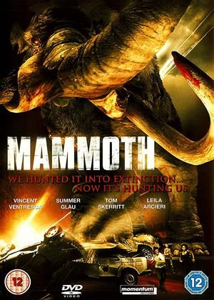 Rent Mammoth Online DVD Rental