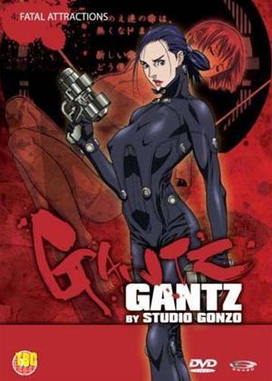 Rent Gantz: Vol.4 Online DVD Rental