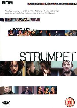Rent Strumpet Online DVD Rental