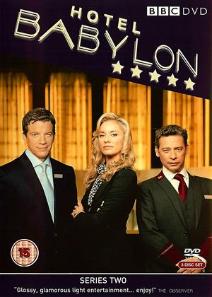Hotel Babylon: Series 2 Online DVD Rental