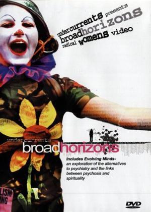 Broad Horizons Online DVD Rental