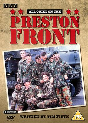 All Quiet on the Preston Front: Series 1 Online DVD Rental