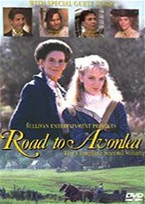 Road to Avonlea: Vol.2 Online DVD Rental