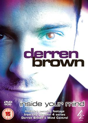 Rent Derren Brown: Inside Your Mind Online DVD Rental