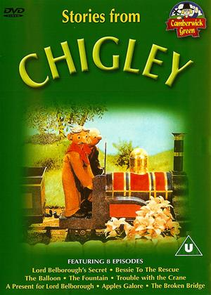 Stories from Chigley Online DVD Rental