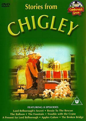 Rent Stories from Chigley Online DVD Rental