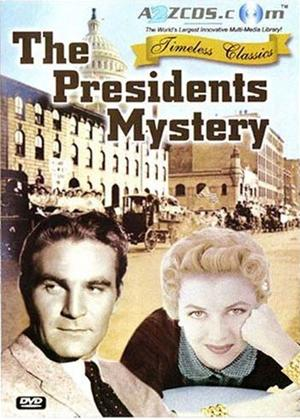 Rent The President's Mystery Online DVD Rental