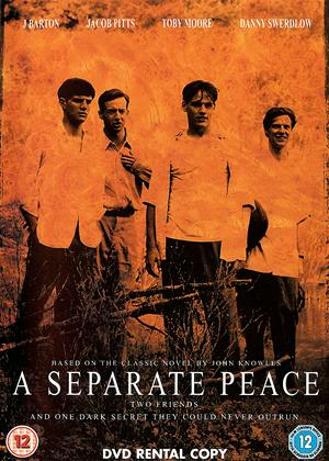 A Separate Peace Online DVD Rental