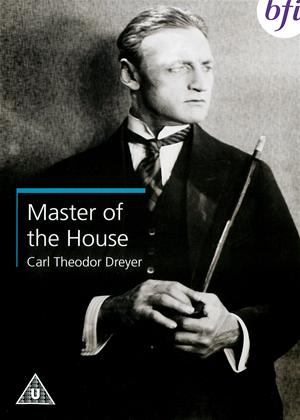 Master of the House Online DVD Rental