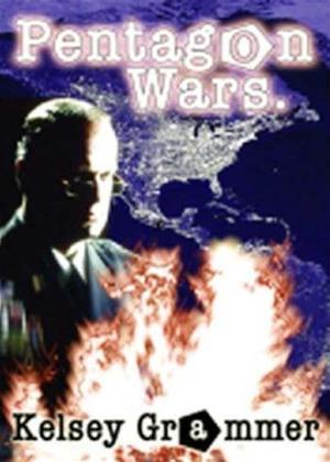 Rent Pentagon Wars Online DVD Rental