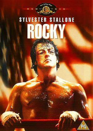 Rent Rocky Online DVD Rental