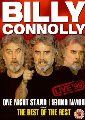 Billy Connolly: One Night Stand Down Under / Best of the Rest Online DVD Rental