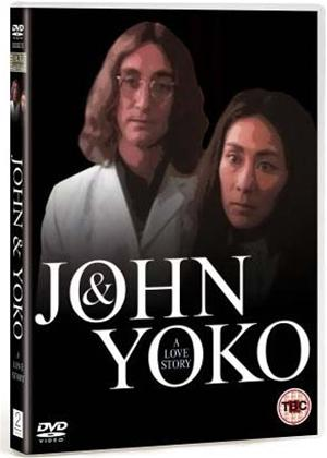 John and Yoko Online DVD Rental