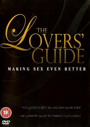 The Lovers' Guide: Making Sex Even Better Online DVD Rental