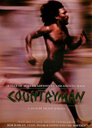 Countryman Online DVD Rental