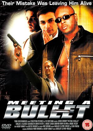 Rent Meeting a Bullet Online DVD Rental