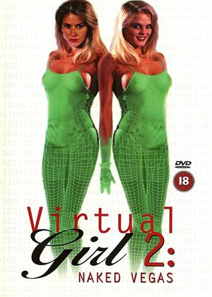 Virtual Girl 2: Naked Vegas Online DVD Rental