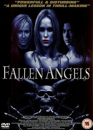 Fallen Angels Online DVD Rental