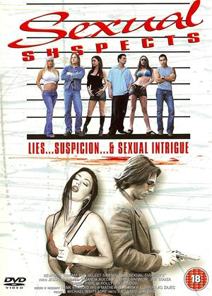 Rent Sexual Suspects Online DVD Rental