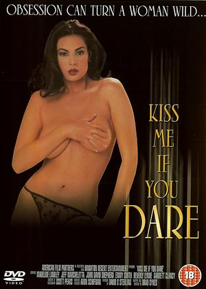 Kiss Me If You Dare Online DVD Rental