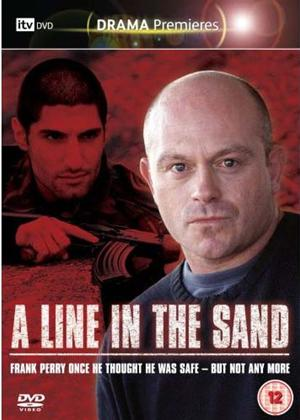 A Line in the Sand Online DVD Rental