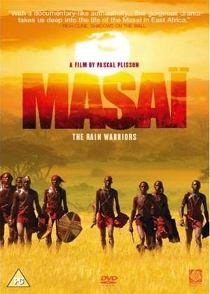 Masai Online DVD Rental