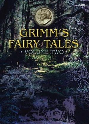 Rent Grimm Fairy Tales: Vol.2 Online DVD Rental