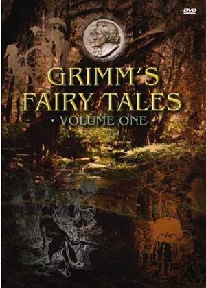 Grimm Fairy Tales: Vol.1 Online DVD Rental