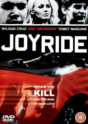 Rent Joyride Online DVD Rental