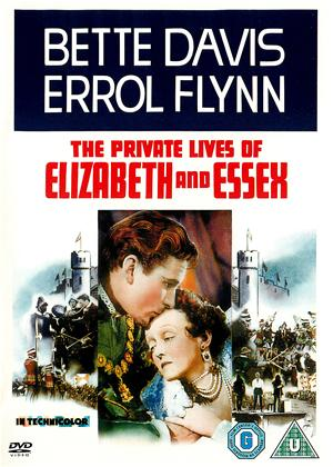 Private Lives of Elizabeth and Essex Online DVD Rental