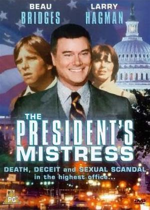 Rent The President's Mistress Online DVD Rental