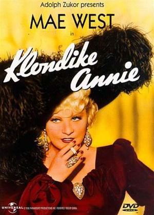 Klondike Annie Online DVD Rental