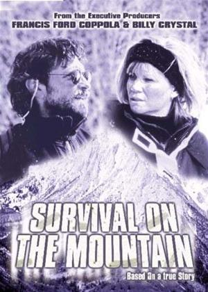 Survival on the Mountain Online DVD Rental