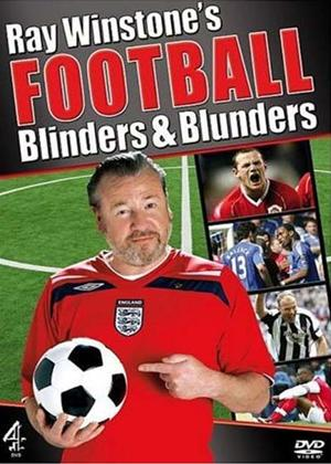 Rent Ray Winstone: Football Blinders and Blunders Online DVD Rental