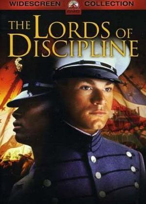 Lords of Discipline Online DVD Rental