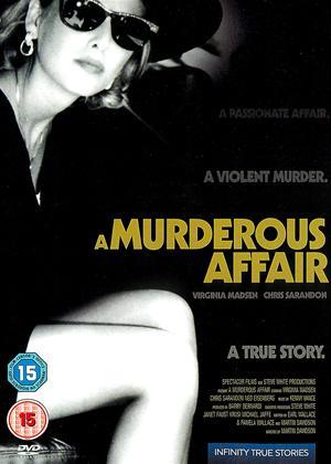 A Murderous Affair Online DVD Rental