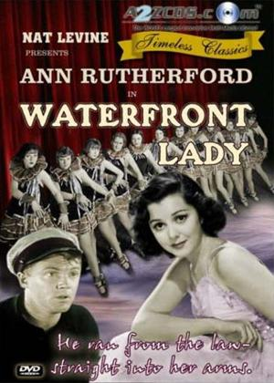 Rent Waterfront Lady Online DVD Rental