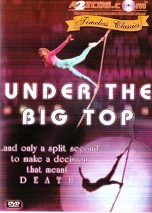 Under the Big Top Online DVD Rental