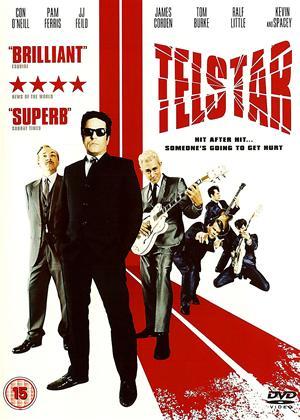 Telstar Online DVD Rental