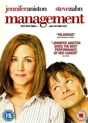 Management Online DVD Rental