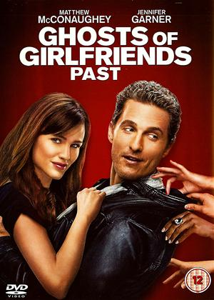 Rent Ghosts of Girlfriends Past Online DVD Rental