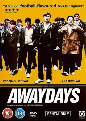 Awaydays Online DVD Rental