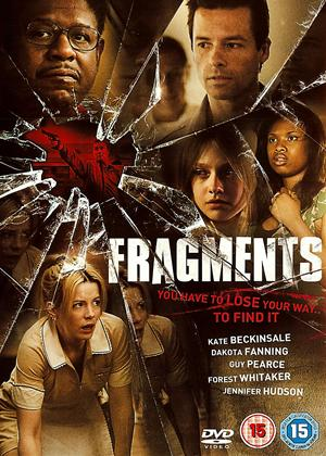 Fragments Online DVD Rental