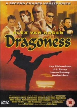 Dragoness Online DVD Rental