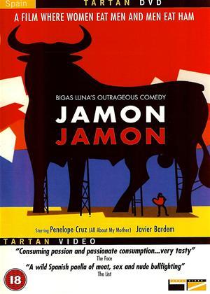 Jamon Jamon Online DVD Rental