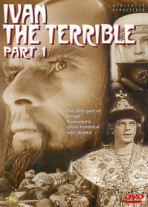 Rent Ivan the Terrible: Part 1 (aka Ivan Groznyy) Online DVD Rental