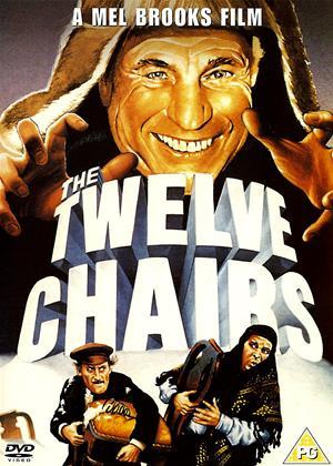 Rent The Twelve Chairs Online DVD Rental