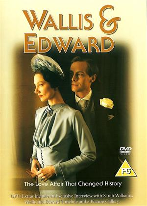 Wallis and Edward Online DVD Rental